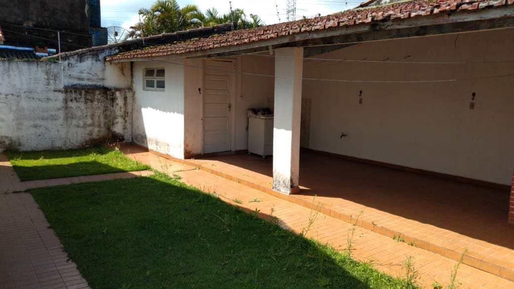 Casa com 2 dorms, Balneário Savoy, Itanhaém - R$ 400 mil, Cod: 82