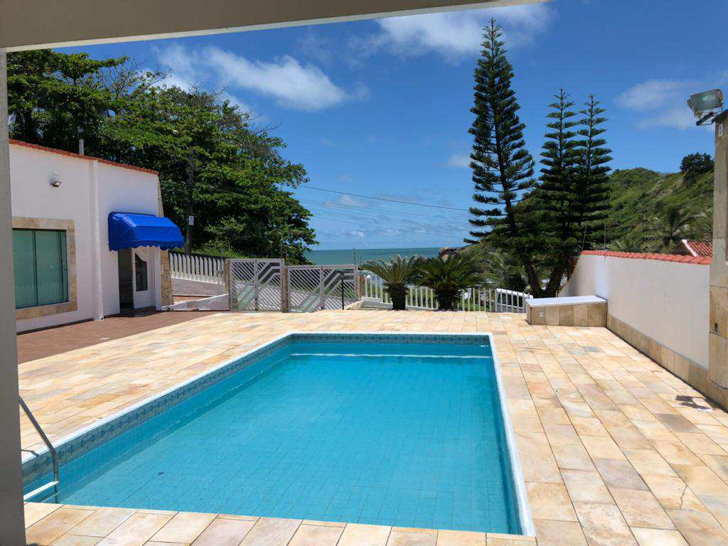 Casa com 3 dorms, Praia do Sonho, Itanhaém - R$ 980 mil, Cod: 83