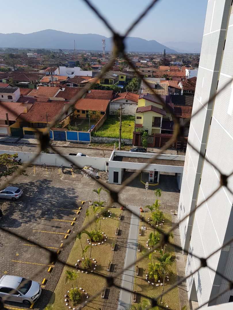 Apartamento com 2 dorms, Jardim Ibera, Itanhaém - R$ 340 mil, Cod: 85