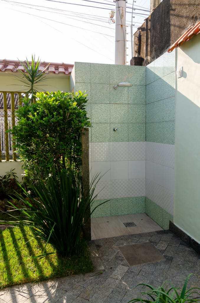 Casa com 3 dorms, Jardim Suarão, Itanhaém - R$ 550 mil, Cod: 90