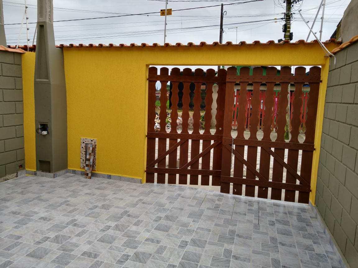 Casa com 2 dorms, Nossa Senhora do Sion, Itanhaém - R$ 175 mil, Cod: 94