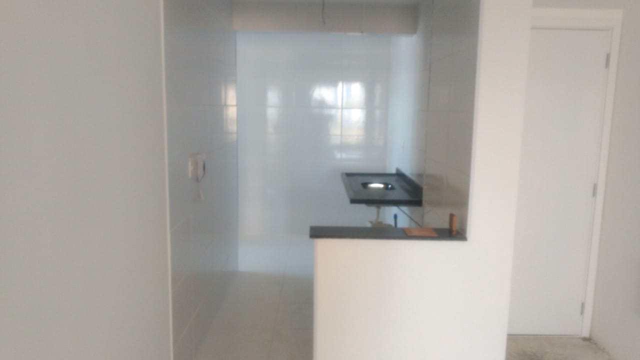Apartamento com 3 dorms, Centro, Itanhaém - R$ 530 mil, Cod: 112