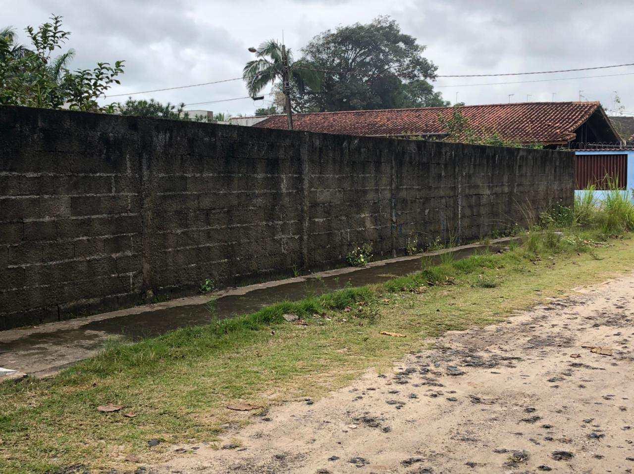 Terreno, Suarão, Itanhaém - R$ 1.1 mi, Cod: 119