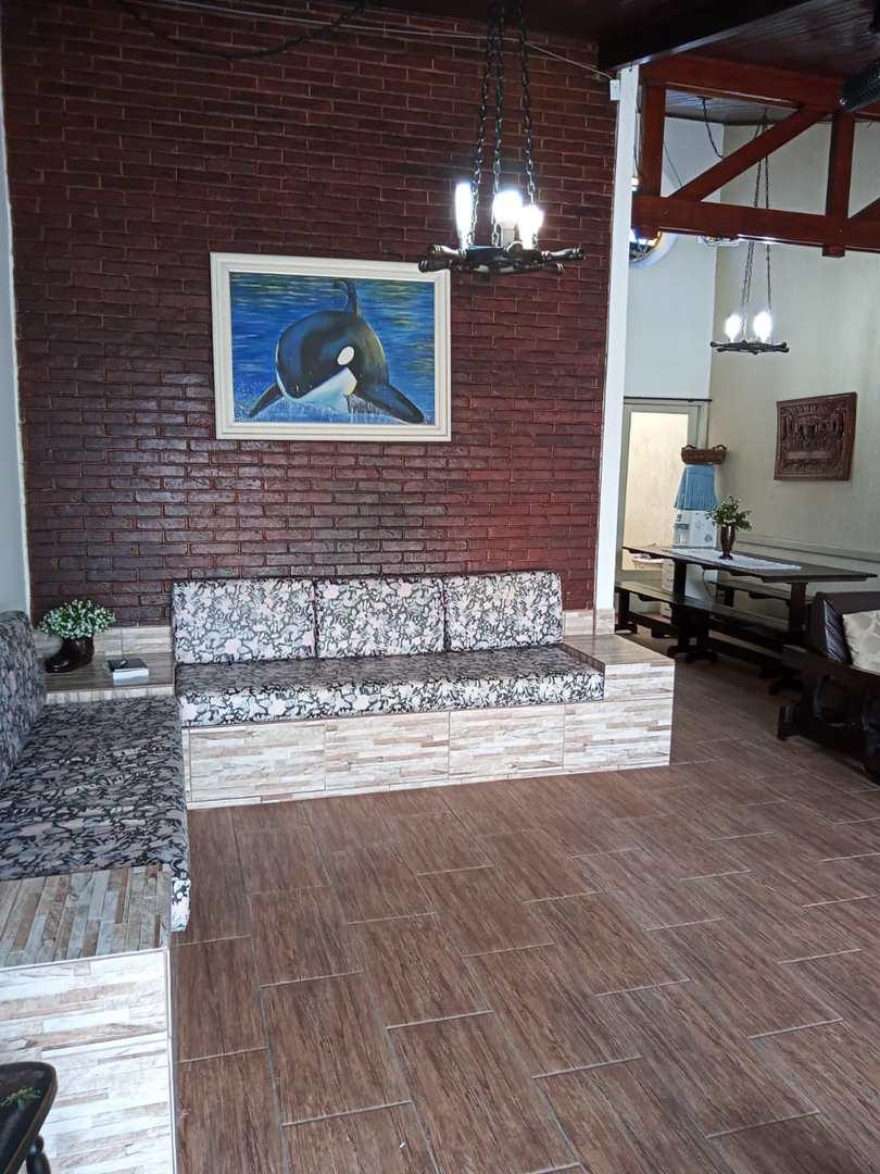 Casa com 3 dorms, Suarão, Itanhaém - R$ 550 mil, Cod: 121