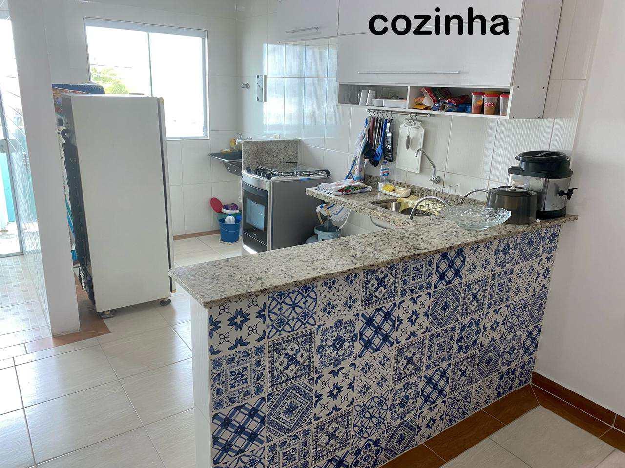 Apartamento com 2 dorms, Jardim Ibera, Itanhaém - R$ 385 mil, Cod: 142