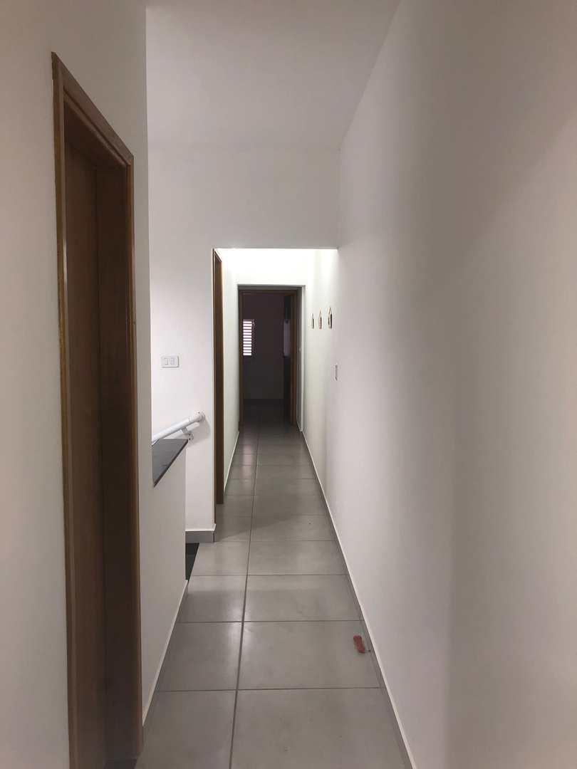 Casa com 4 dorms, Vila São Paulo, Itanhaém - R$ 535 mil, Cod: 165
