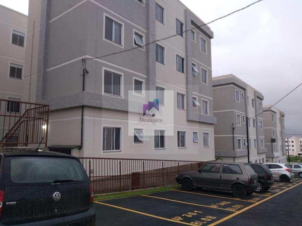 Apartamento em Betim bairro Capelinha
