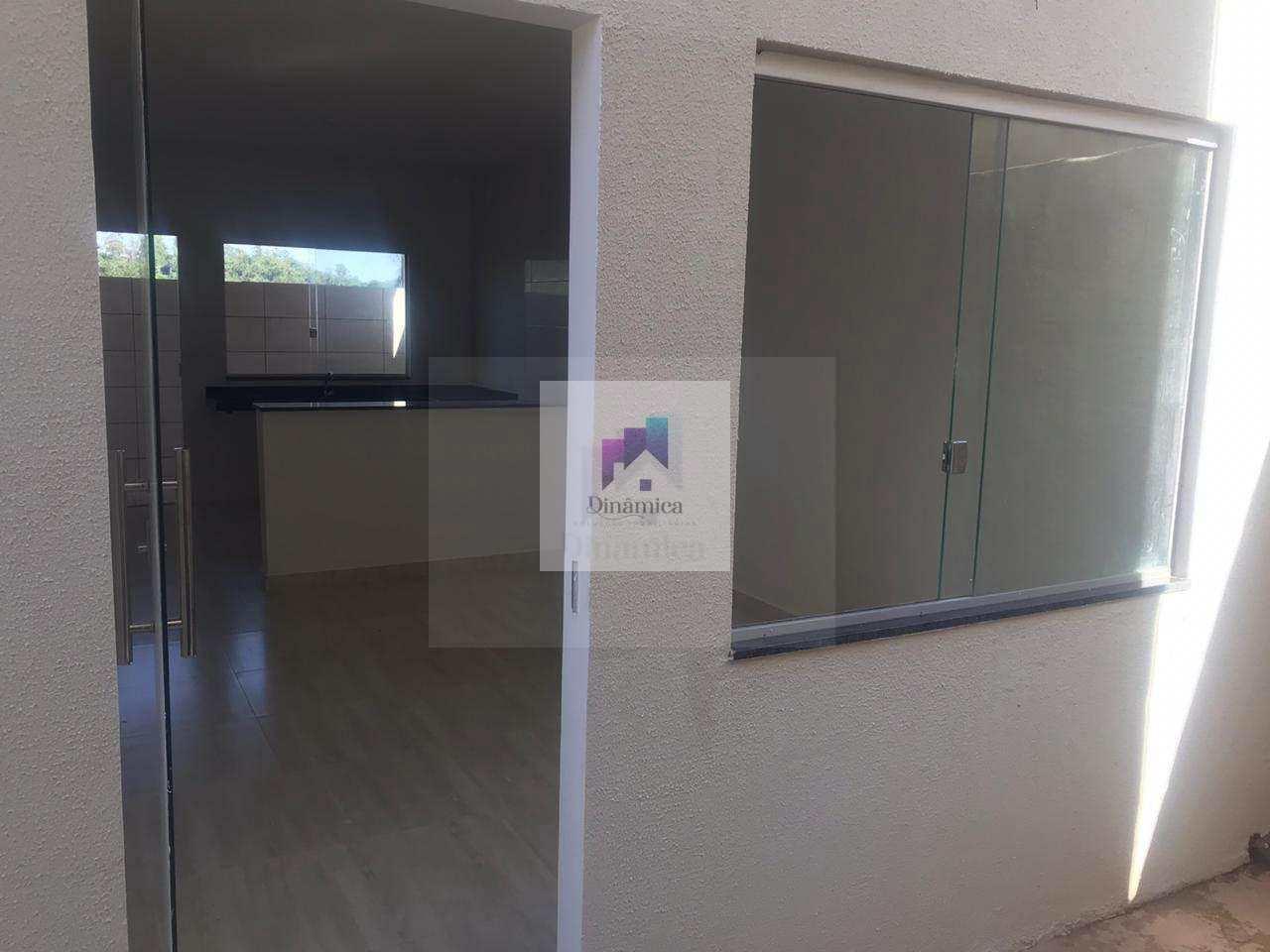 Casa com 2 dorms, Retiro Moinho, São Joaquim de Bicas - R$ 140 mil, Cod: 209