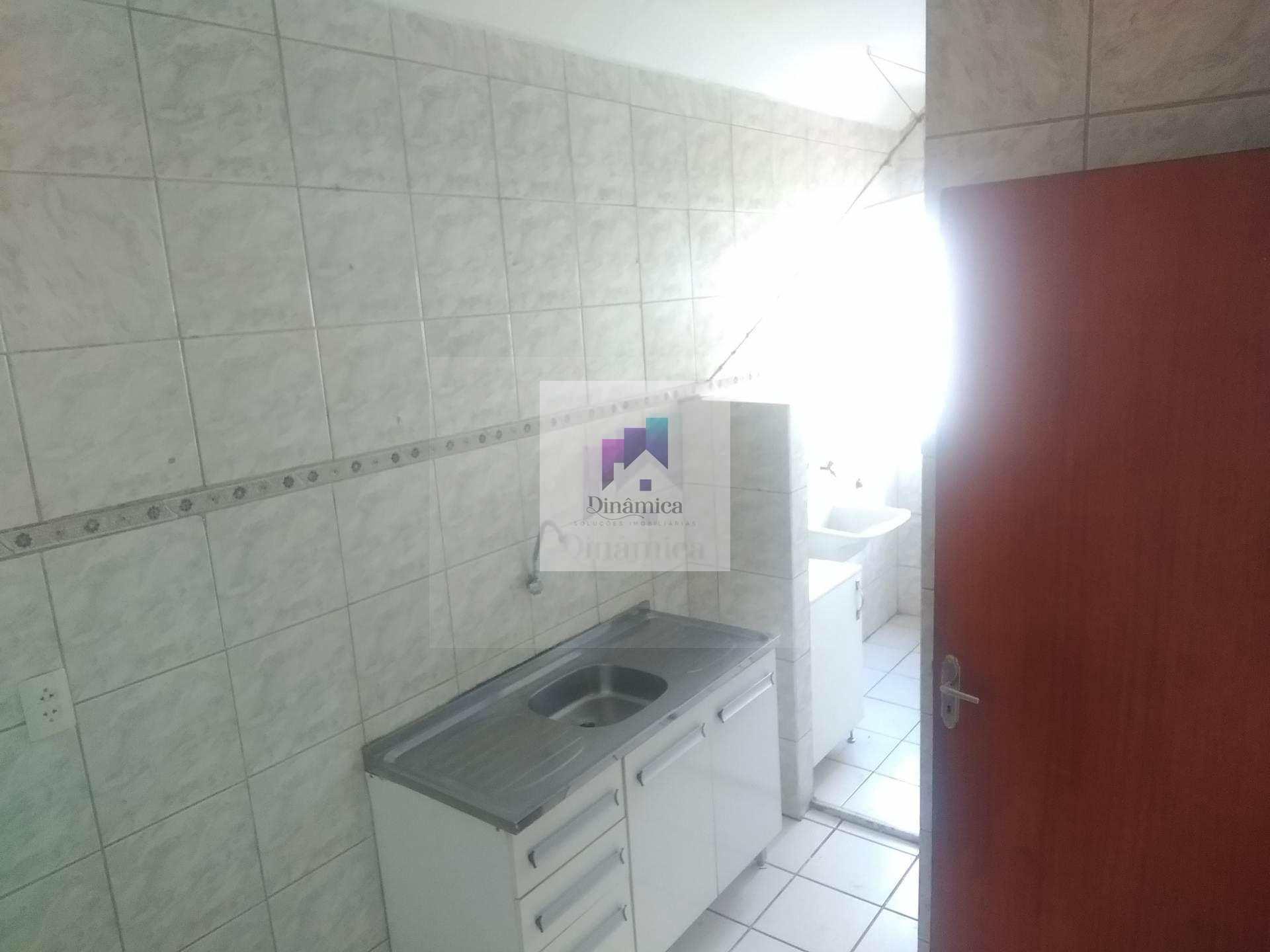 Apartamento em Contagem bairro Riacho das Pedras