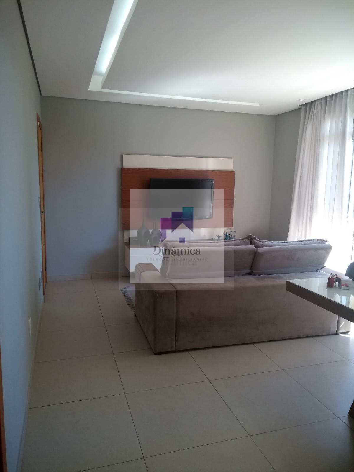 Apartamento com 3, Manacás, Belo Horizonte