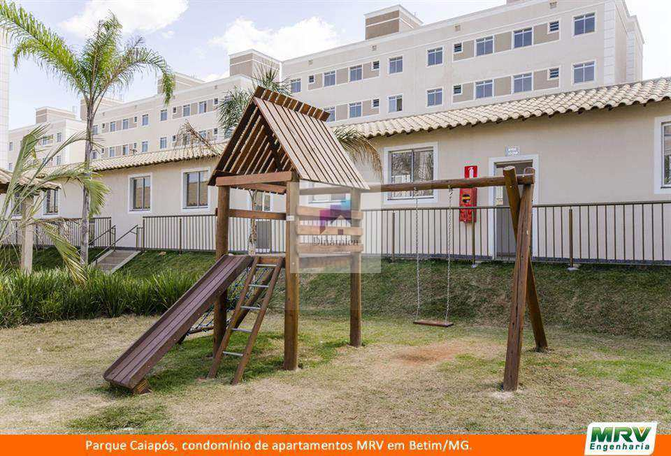 Apartamento em Betim bairro Laranjeiras