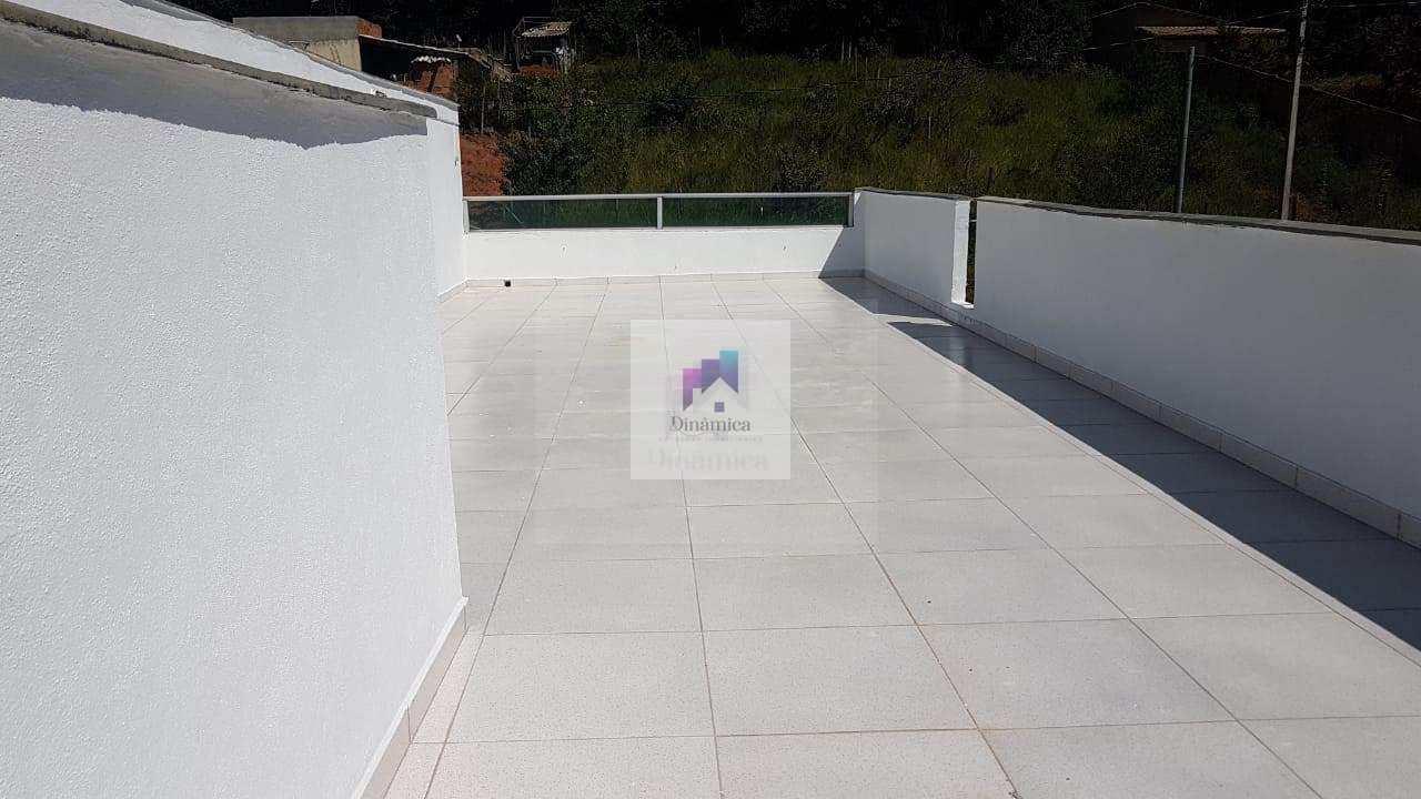 Casa com 2 dorms, Monte Sinai, Esmeraldas - R$ 139 mil, Cod: 161