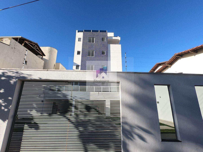 Apartamento em Belo Horizonte bairro Santa Mônica