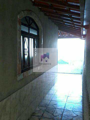 Casa em Ribeirão das Neves bairro Nápoli