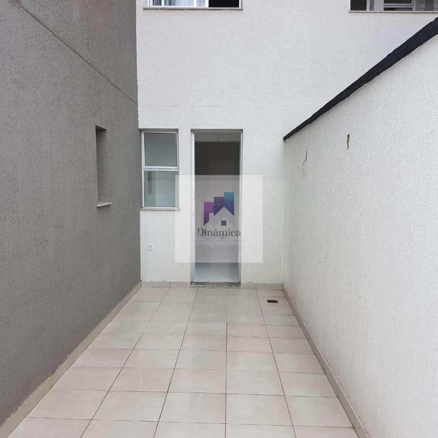 Apartamento em Belo Horizonte bairro Serrano