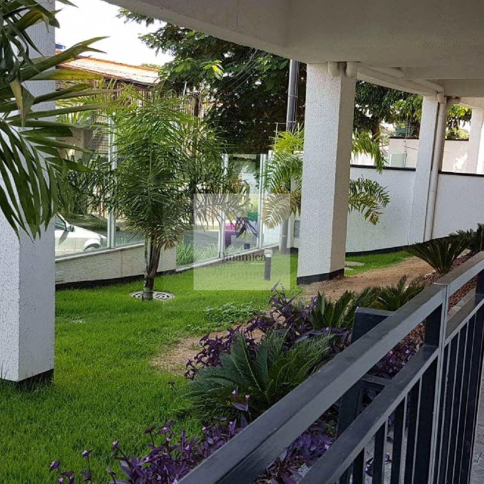 Cobertura em Belo Horizonte bairro Serrano