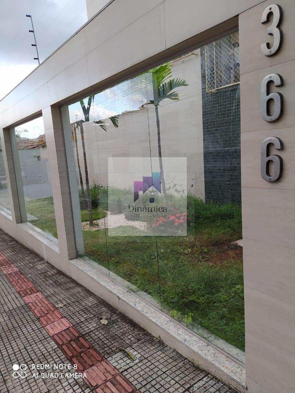 Cobertura em Belo Horizonte bairro Santa Amélia