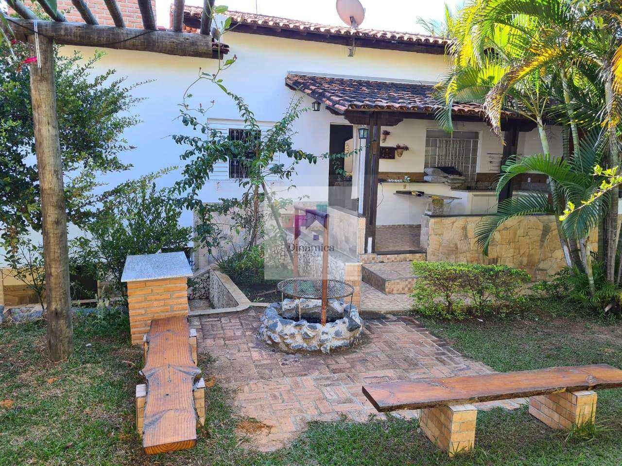 Sítio em Esmeraldas bairro Centro