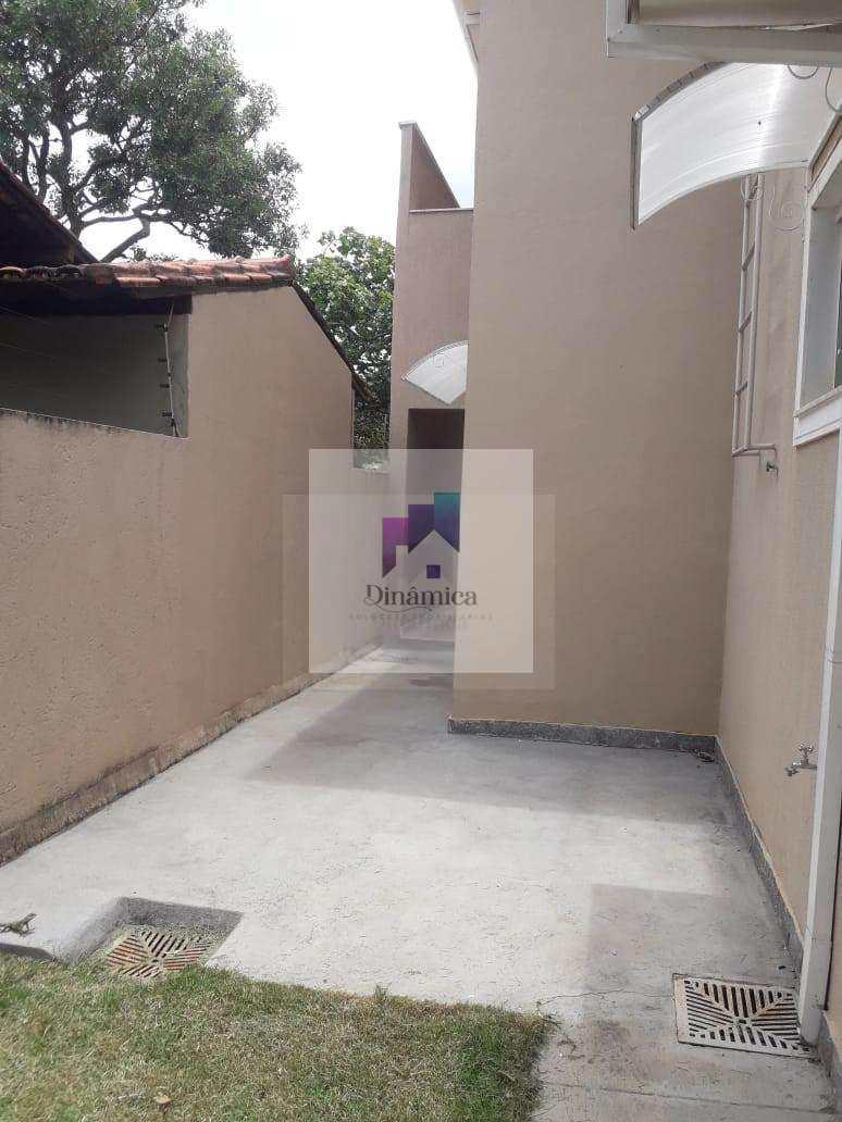 Casa com 4 dorms, Aeroporto, Lagoa Santa - R$ 799 mil, Cod: 234