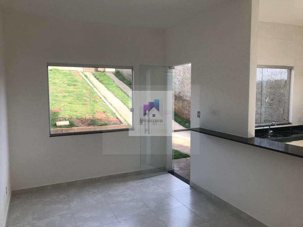 Casa com 3 dorms, Retiro Moinho, São Joaquim de Bicas - R$ 170 mil, Cod: 208