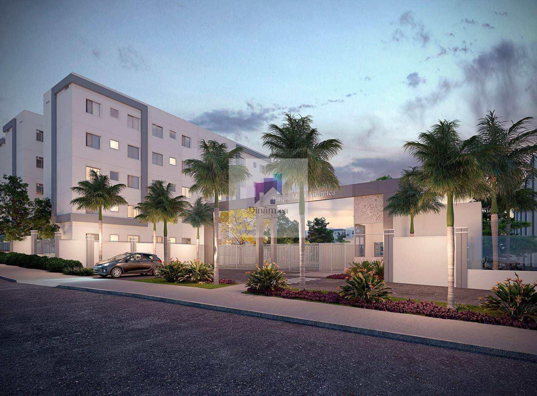 Apartamento em Contagem bairro Três Barras