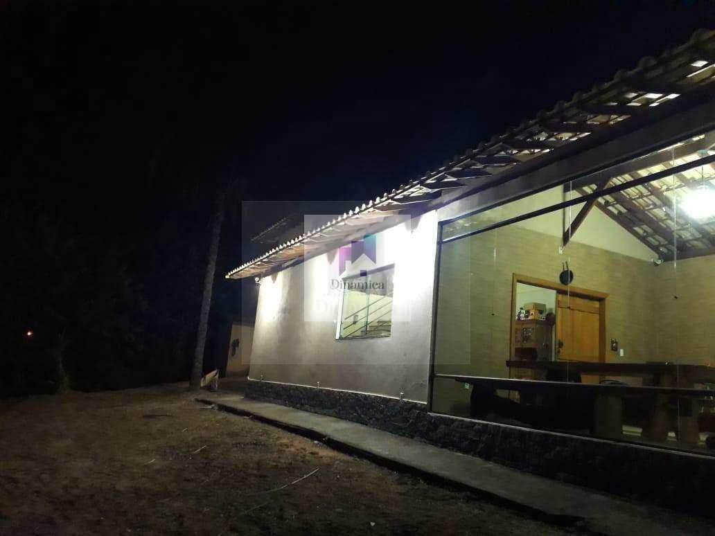 Casa em Betim bairro Vila das Flores