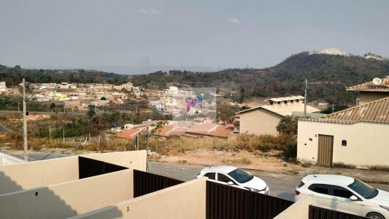 Casa em Betim bairro Vila Verde