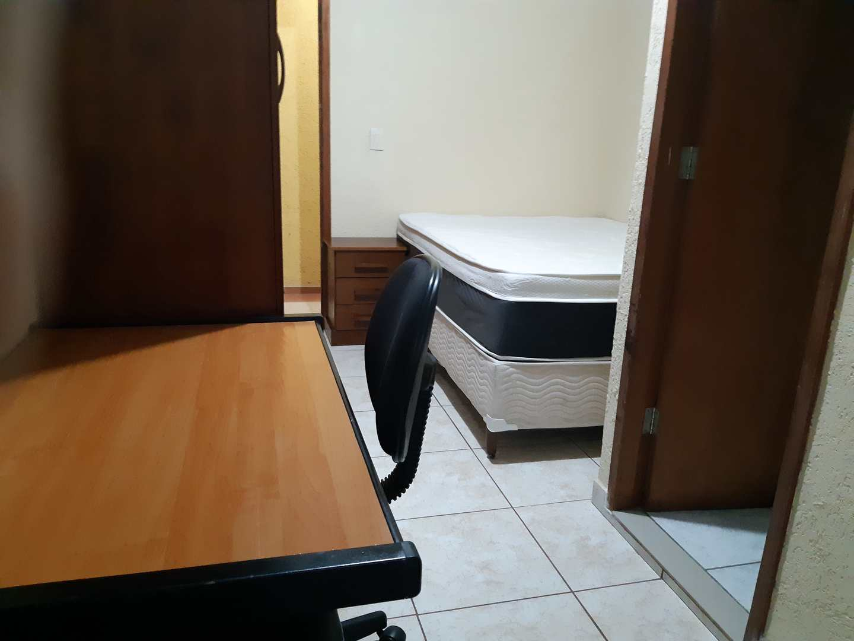 Lofts (quarto+coz+wc), no metrô, Sem fiador e contas inclusas