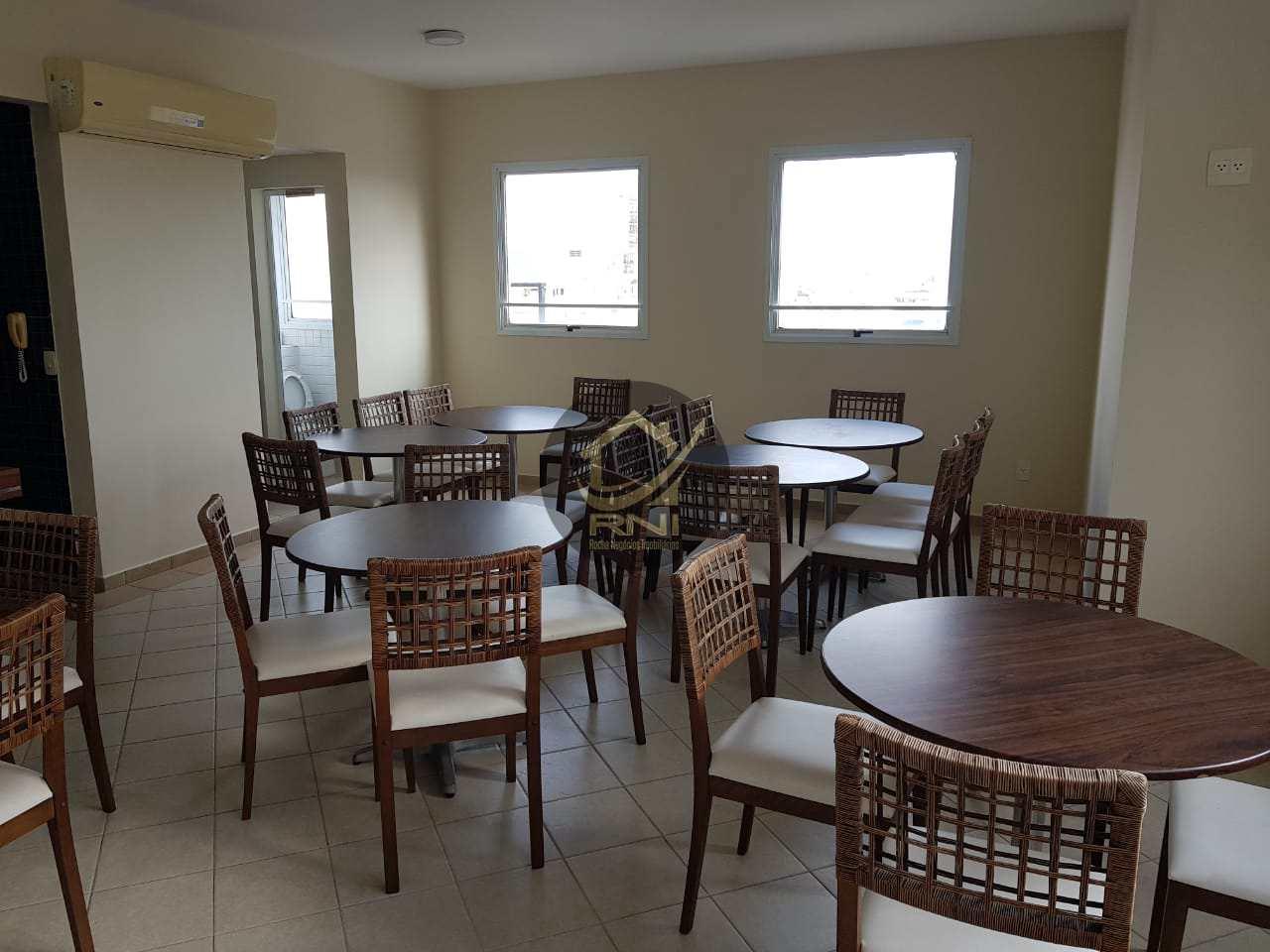 Apartamento com 4 dorms, Gonzaga, Santos - R$ 1.81 mi, Cod: 3
