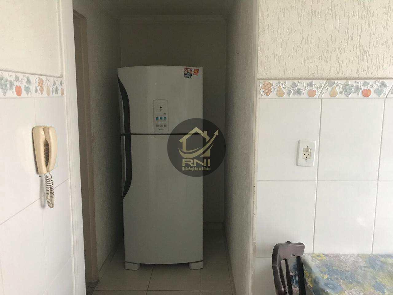 Cobertura com 2 dormitórios à venda, 100 m² por R$ 650.000,00 - Boqueirão - Santos/SP