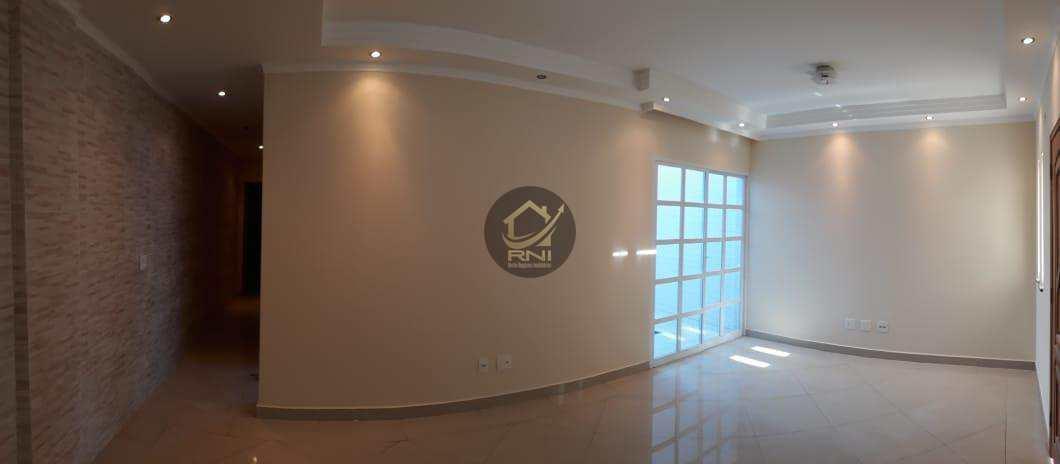 Excelente Casa com 3 dormitórios à venda, 102 m² por R$ 700.000 - Ponta da Praia - Santos/SP