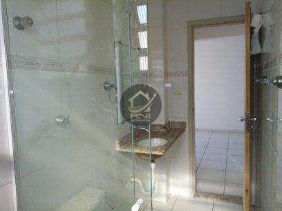 Apartamento com 2 dormitórios à venda, 86 m² por R$ 270.000,00 - Itararé - São Vicente/SP