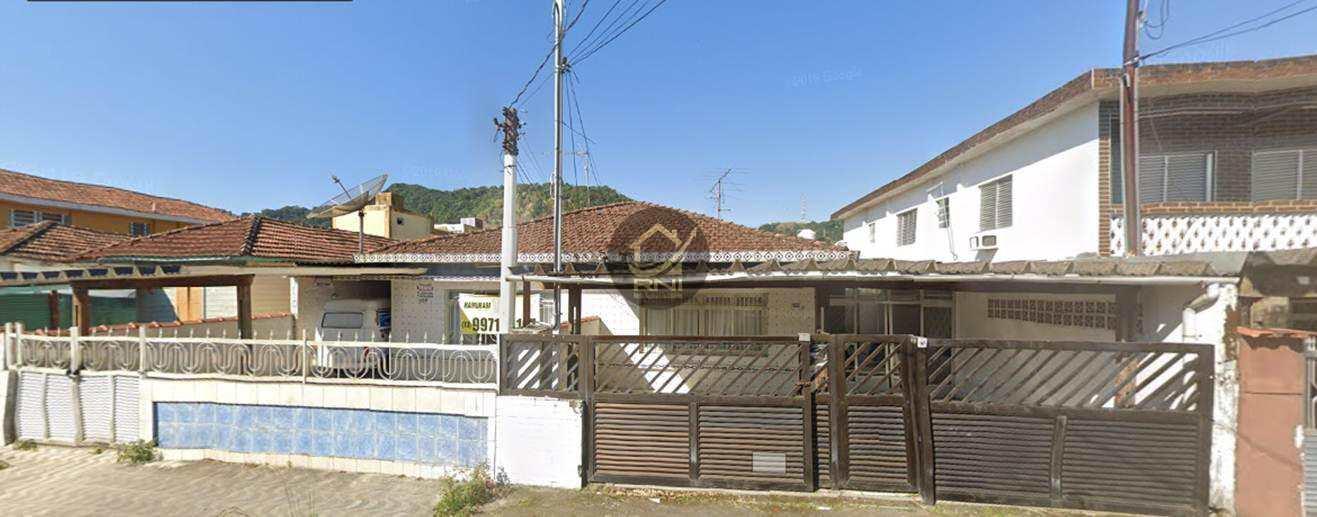 Terreno à venda, 480 m² por R$ 700.000,00 (Aceito Troca de área) - Vila São Jorge - São Vicente/SP