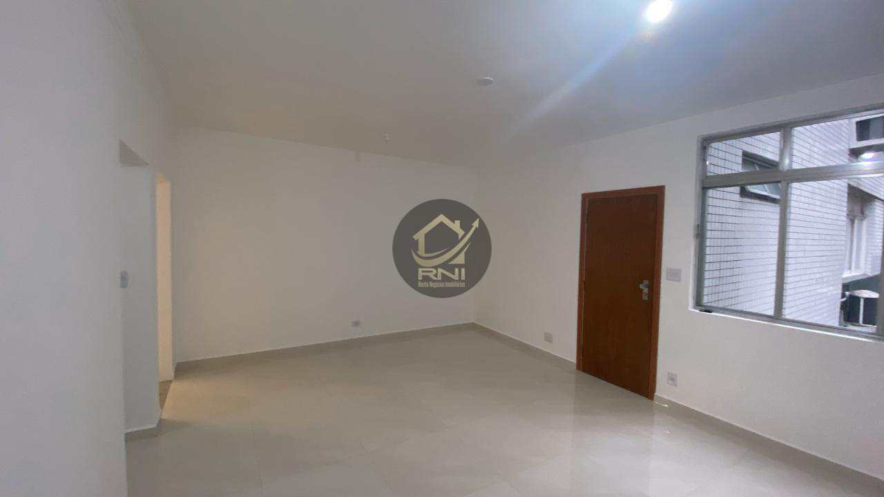 Apartamento com 2 dorms, Boqueirão, Santos - R$ 525 mil, Cod: 65154451