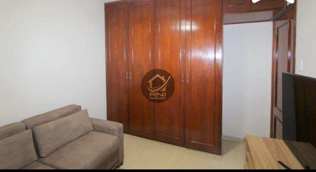 Apartamento com 2 dormitórios à venda, 68 m² por R$ 420.000,00 - Pompéia - Santos/SP