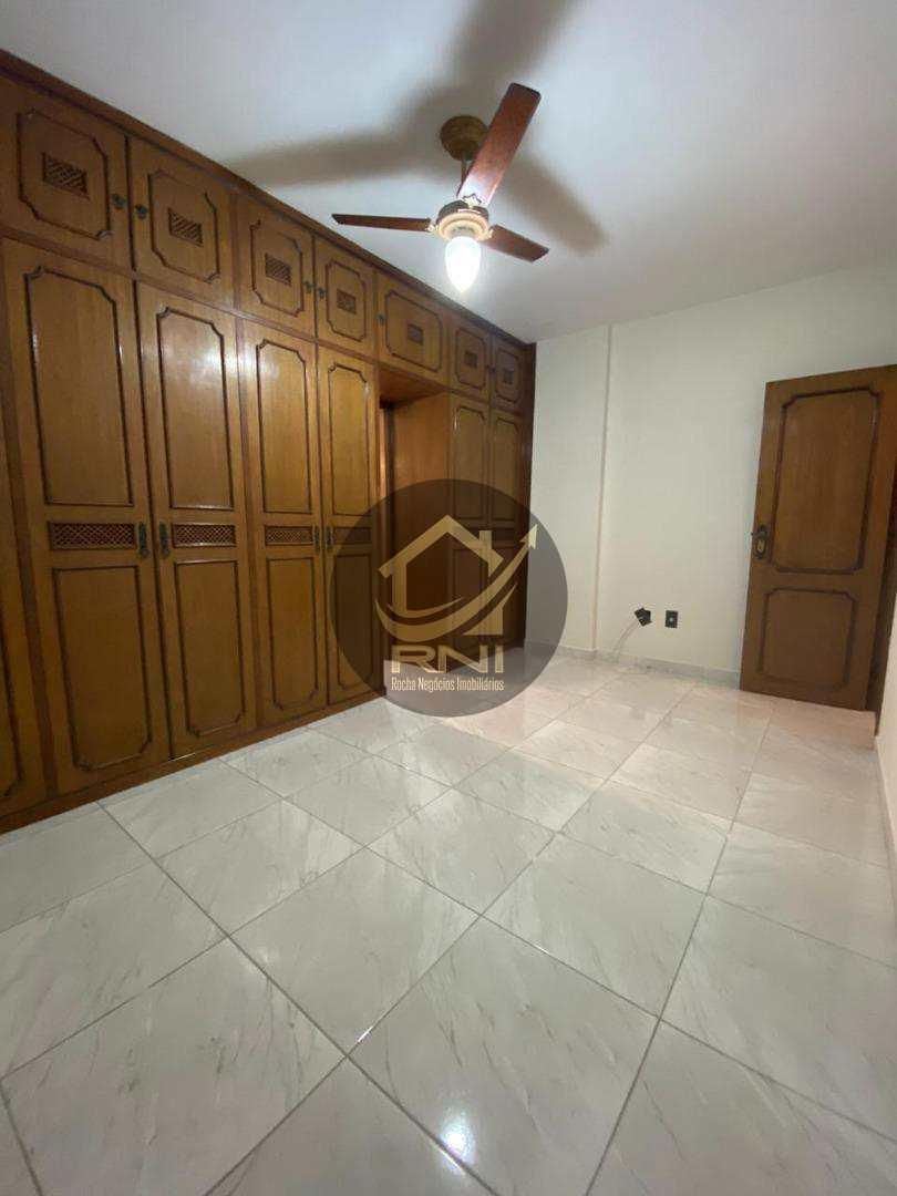 Apartamento com 3 dormitórios para alugar, 100 m² por R$ 4.000,00/mês - José Menino - Santos/SP