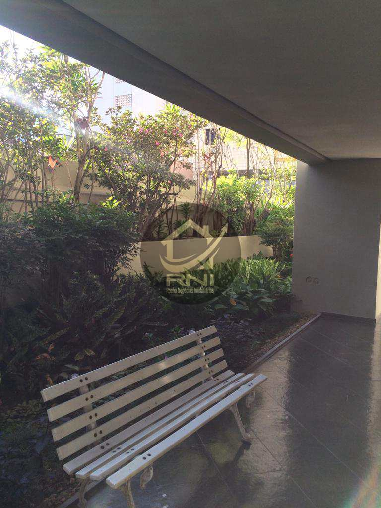 Apartamento com 2 dormitórios à venda, 95 m² por R$ 405.000 - Embaré - Santos/SP
