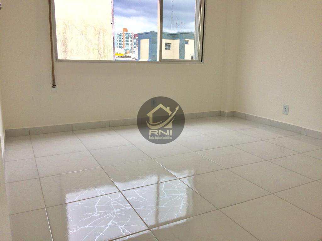 Apartamento com 1 dormitório à venda, 42 m² por R$ 230.000,00 - Aparecida - Santos/SP