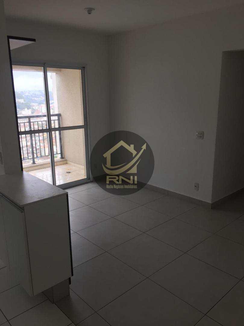 Apartamento com 2 dormitórios à venda, 64 m² por R$ 485.000 - Marapé - Santos/SP