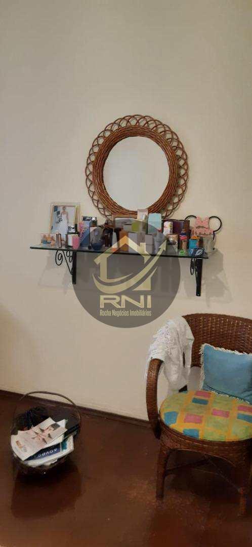 Apartamento com 3 dormitórios à venda, 105 m² por R$ 426.000 - Boqueirão - Santos/SP