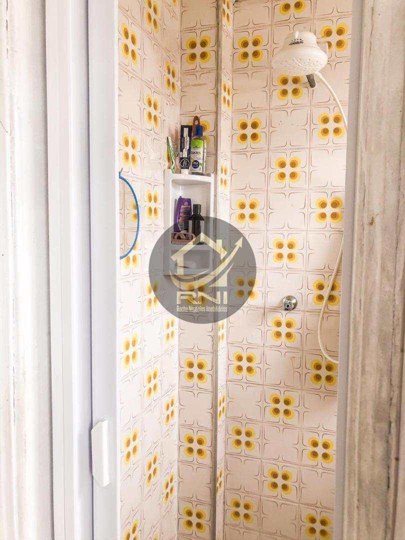Apartamento com 2 dormitórios à venda, 102 m² por R$ 268.000 - Parque São Vicente - São Vicente/SP