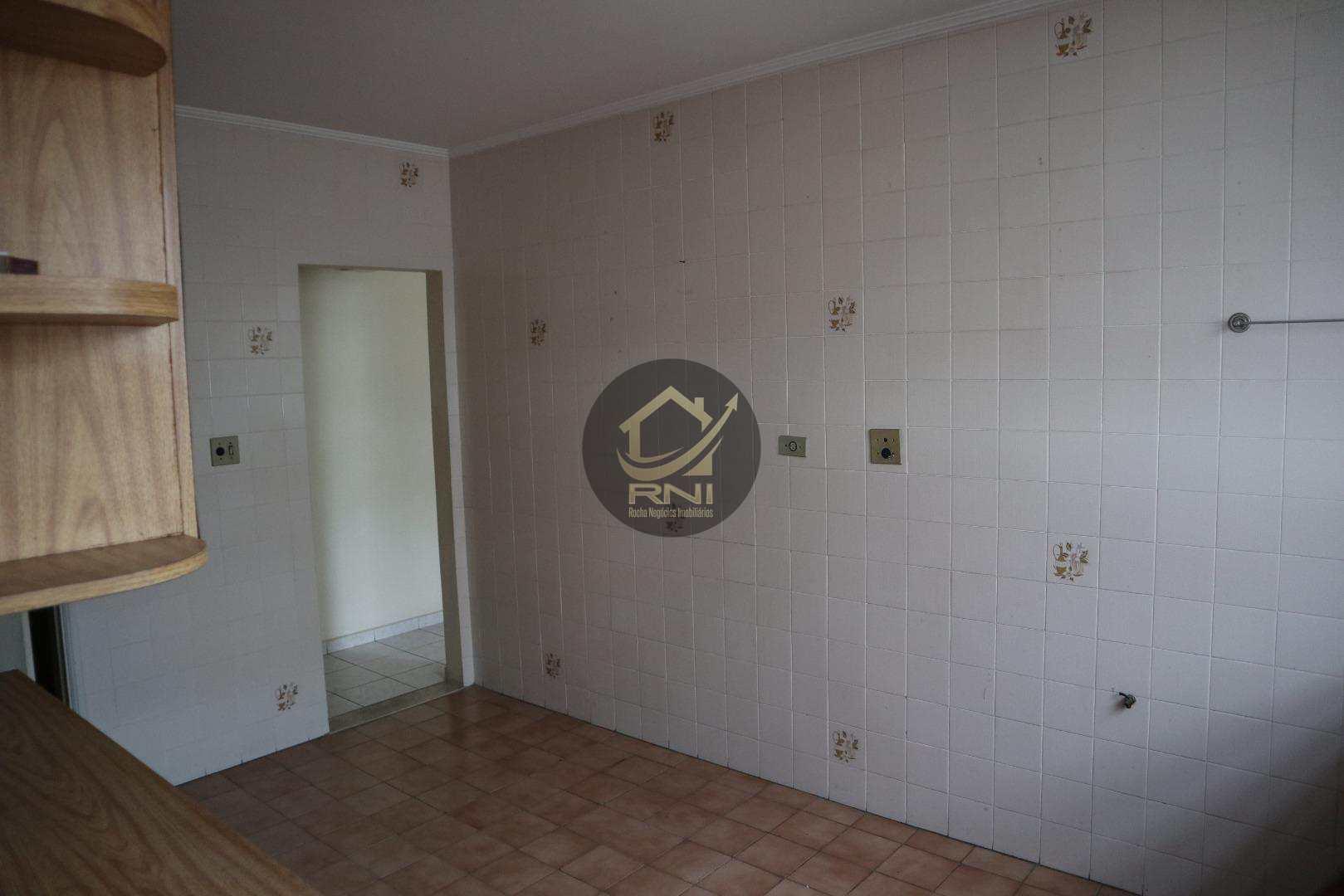 Apartamento com 2 dormitórios à venda, 1 m² por R$ 380.000 - Aparecida - Santos/SP