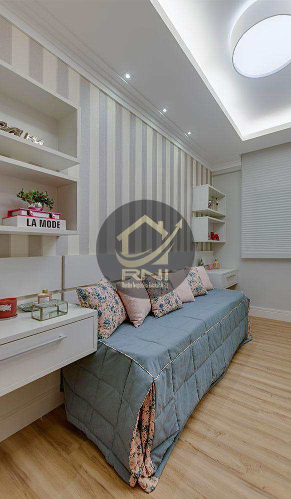 Apartamento com 3 dormitórios à venda, 106 m² por R$ 928.265,00 - Ponta da Praia - Santos/SP