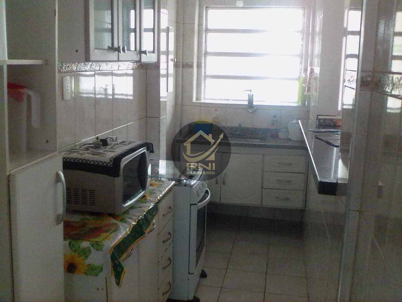Apartamento com 1 dormitório à venda, 42 m² por R$ 250.000,00 - Ponta da Praia - Santos/SP