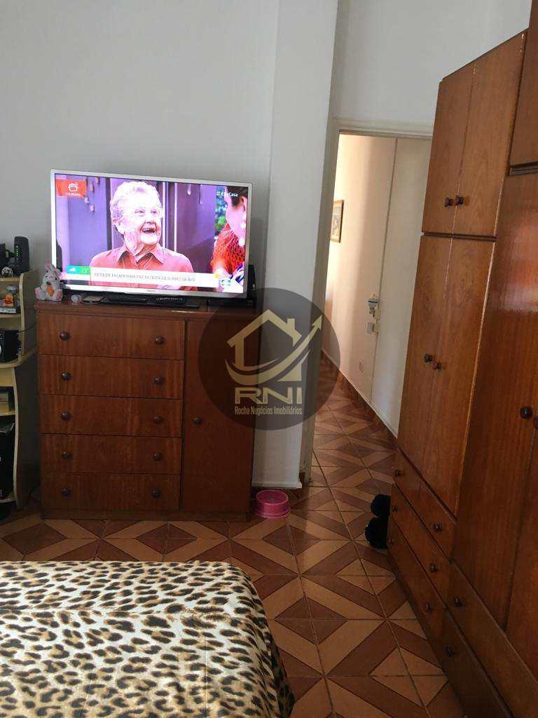 Apartamento com 1 dormitório à venda, 71 m² por R$ 330.000 - José Menino - Santos/SP