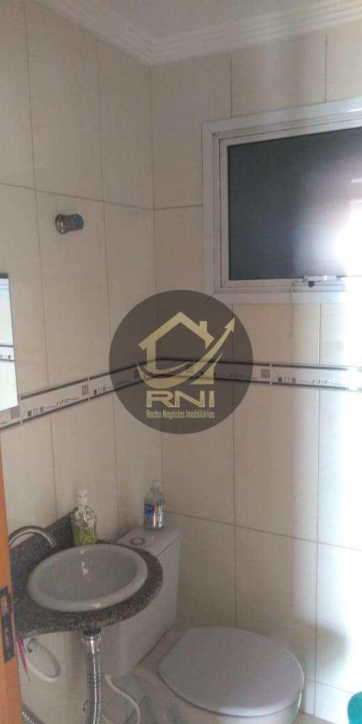 Apartamento com 2 dormitórios à venda, 107 m² por R$ 636.000 - Aviação - Praia Grande/SP