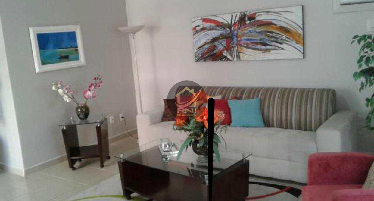 Casa com 3 dormitórios à venda, 166 m² por R$ 780.000,00 - Embaré - Santos/SP