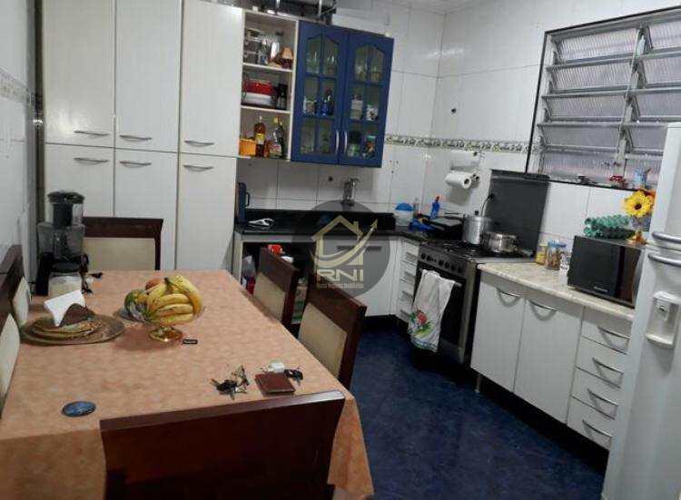 Apartamento com 3 dormitórios à venda, 96 m² por R$ 420.000 - Vila Matias - Santos/SP