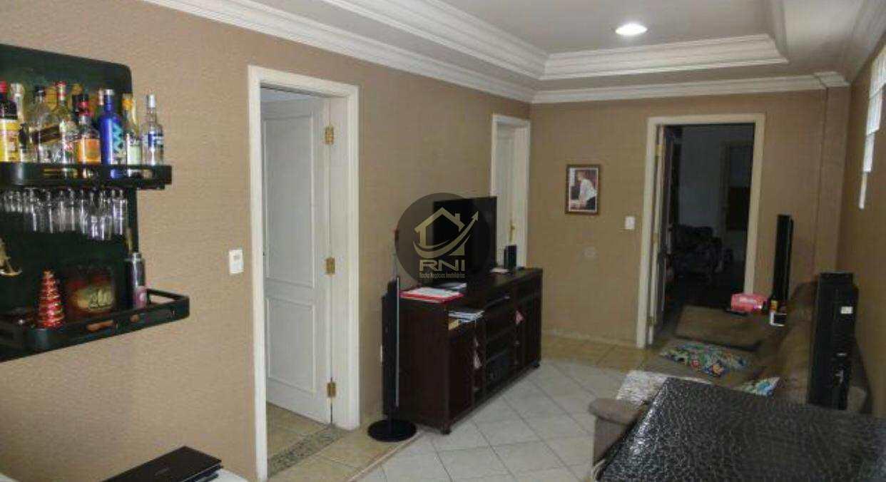 Casa com 4 dormitórios à venda, 285 m² por R$ 1.200.000 - Ponta da Praia - Santos/SP