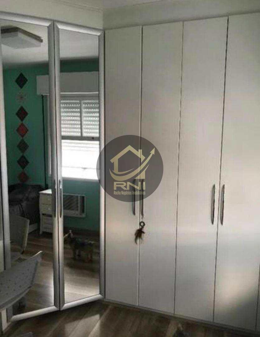 Apartamento amplo com 2 dormitórios